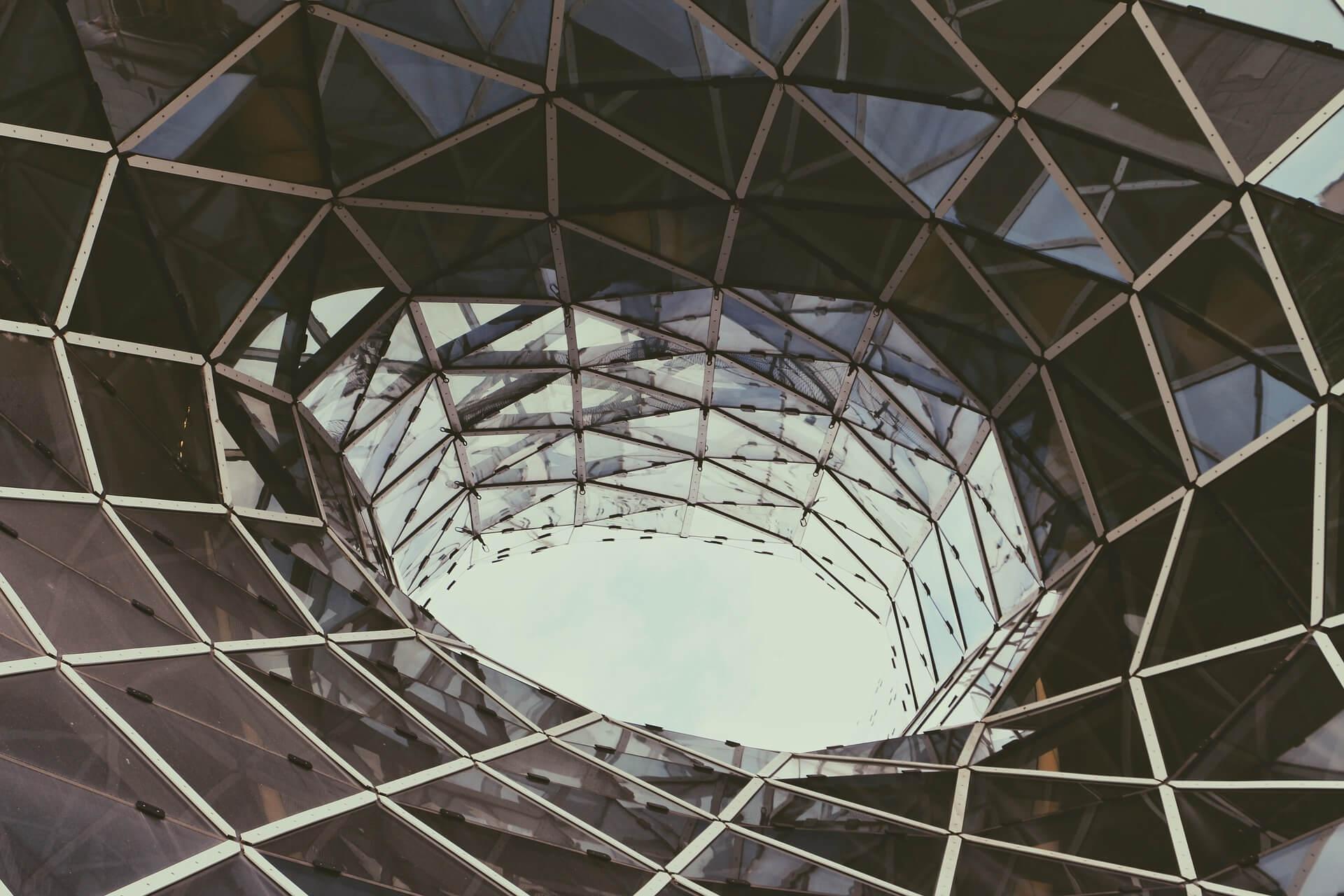 Steel structure design concept