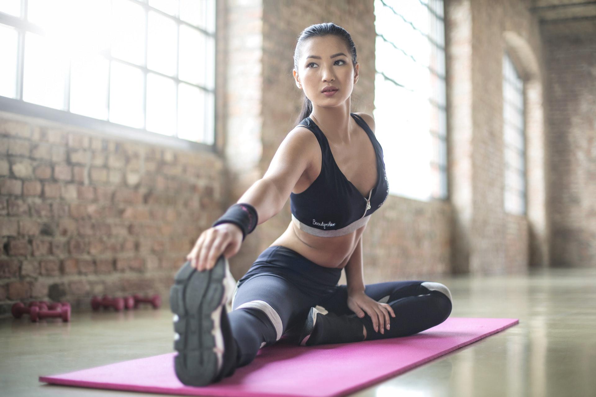 Fitness Body Combat