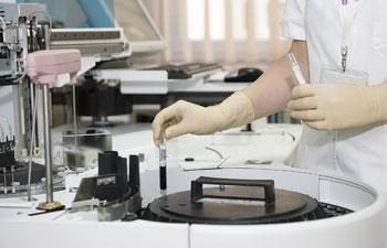 Comparing Nitrogen and Mechanical Vapor Sample