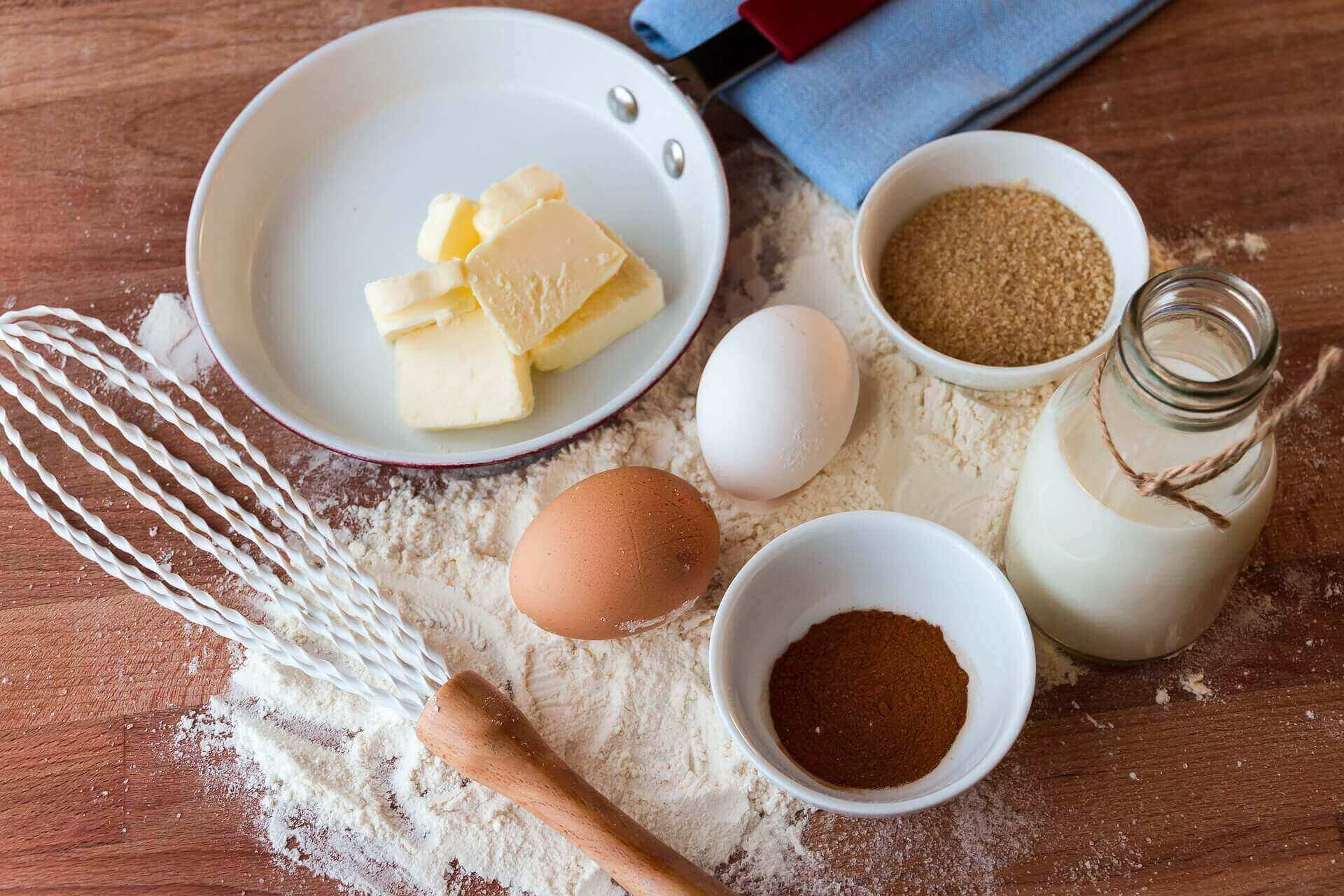 How to make best buttercream