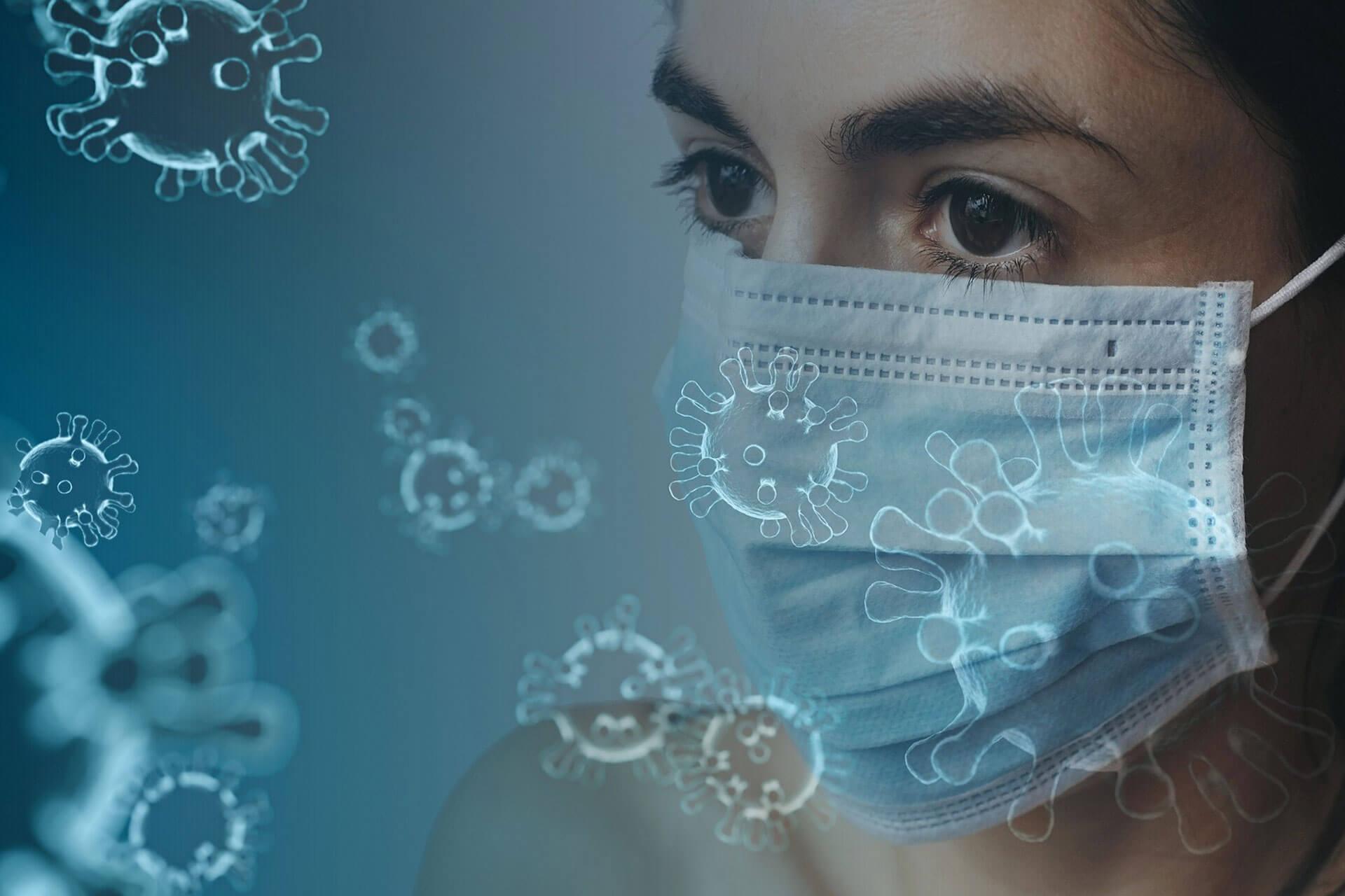 विज्ञ भन्छन् : नेपालका संक्रमितमा कोरोनाका नयाँ लक्षण !
